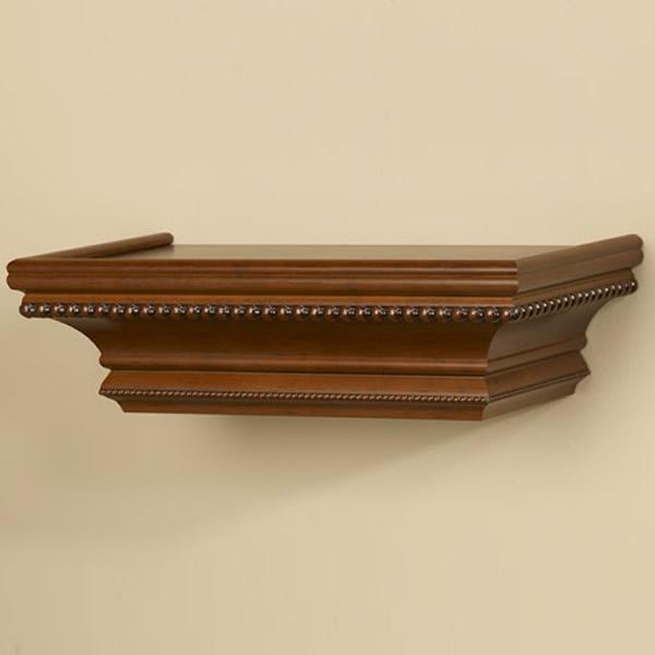 Bijou Ledge Wood Shelf