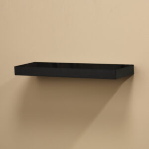Grandé Mini Wood Shelf and Hidden Bracket System