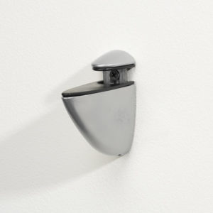 Pelicani Medium Glass Shelf Bracket