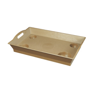 Little Butler Plastic Serving Tray